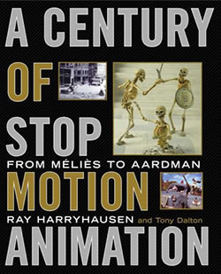 A century of stop-animation