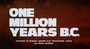 One Million BC title